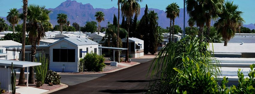 Great Phoenix Area Campgrounds Rv Escape