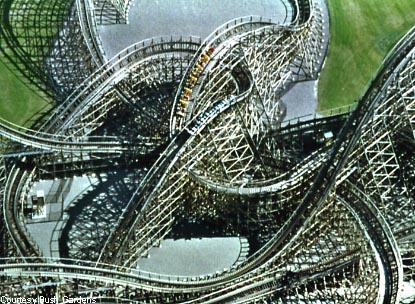 America 39 S Best Amusement Parks Rv Escape