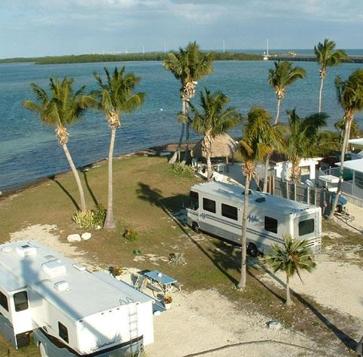 Best Rv Parks In Florida Rv Escape