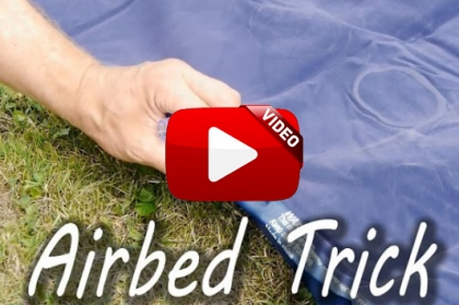 bestway air mattress instructions