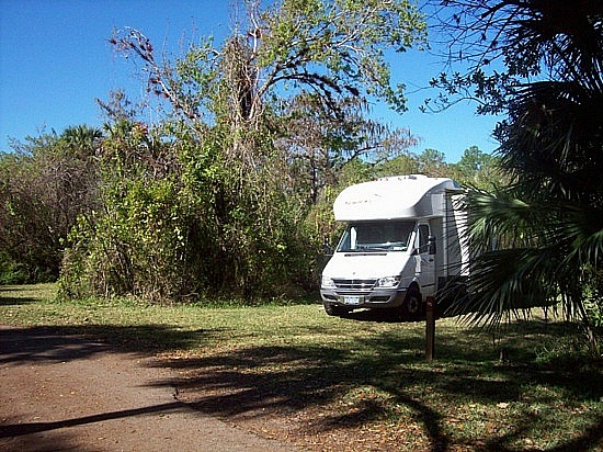 Best Rv Parks In Florida Rv Escape