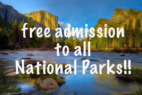 national park copy
